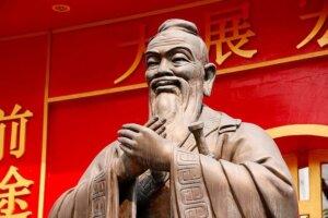 Une image vaut mille mots – Confucius