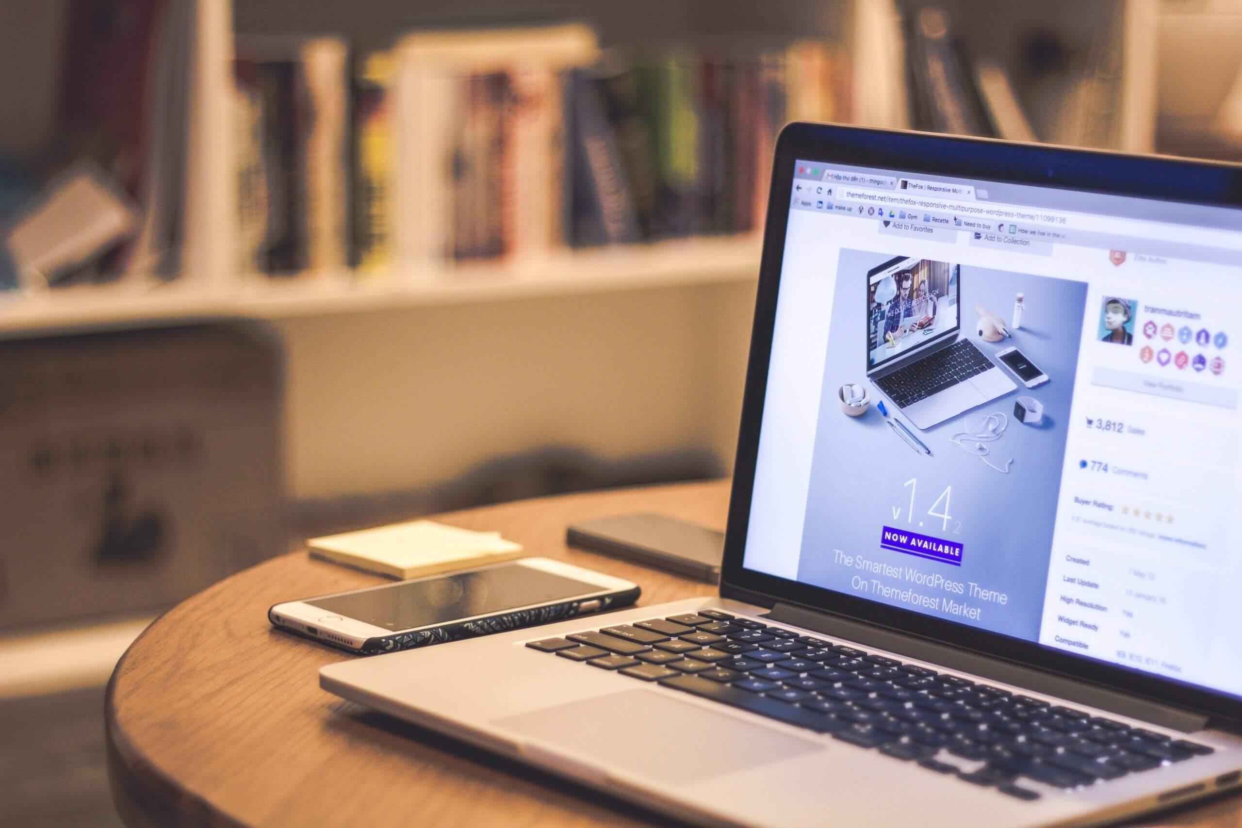 Votre Consultant Digital : agence de communication et création / développement de sites internet à Clermont-Ferrand